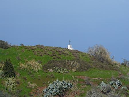 Cruces de Valleseco (Gran Canaria) / CanariasNoticias.es