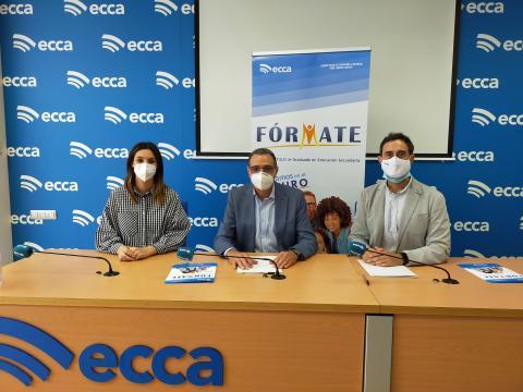 Adeje se suma al proyecto Fórmate de Radio ECCA / CanariasNoticias.es