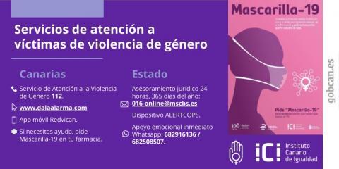 El ICI impartirá formación al personal de las farmacias sobre violencia de género / CanariasNoticias.es
