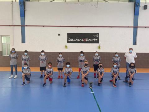 Club Reactivité de Candelaria/ canariasnoticias