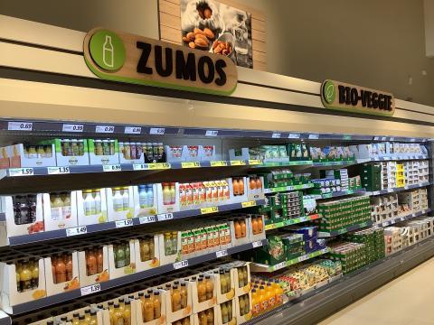 Lidl abre su tercera tienda en Fuerteventura / CanariasNoticias.es