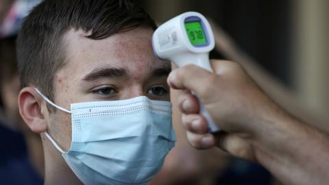Virus respiratorio sincitial (VRS)