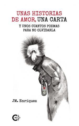 Caligrama Editorial. JM. Enríquez/ canariasnoticias