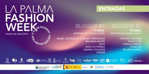 Fashion Week 2021. Tazacorte. La Palma/ canariasnoticias