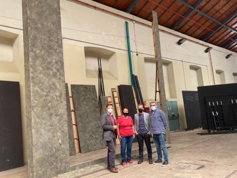 Electra regresa al Teatro Pérez Galdós / CanariasNoticias.es