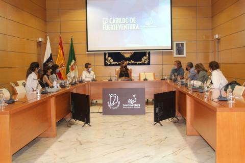 El Cabildo de Fuerteventura colabora con el proyecto 'Guanclima' / CanariasNoticias.es