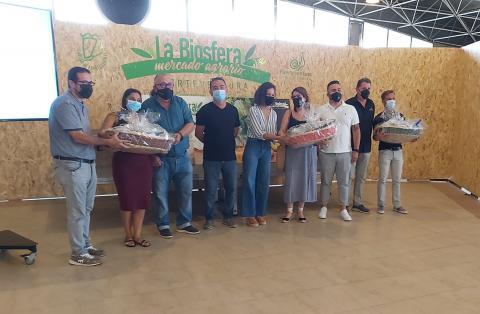II Jornadas Gastronómicas del Atlántico Medio en Puerto del Rosario (Fuerteventura) / CanariasNoticias.es