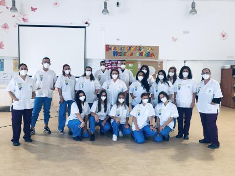 Programa de Formación en Alternancia con el Empleo-Garantía Juvenil del Cabildo de Fuerteventura / CanariasNoticias.es