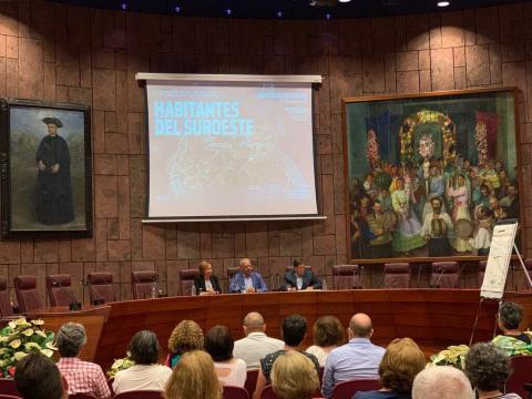 Apertura de la Universidad de Verano de La Gomera / CanariasNoticias.es
