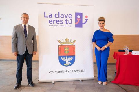 Jornadas del Ayuntamiento de Arrecife 'Espacios colectivos'  / CanariasNoticias.es
