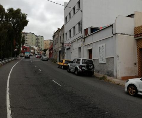 Subida de Mata en Las Palmas de Gran Canaria / CanariasNoticias.es