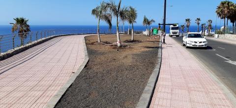 Puerto Rico disfrutará de un nuevo parque infantil y otro canino / CanariasNoticias.es