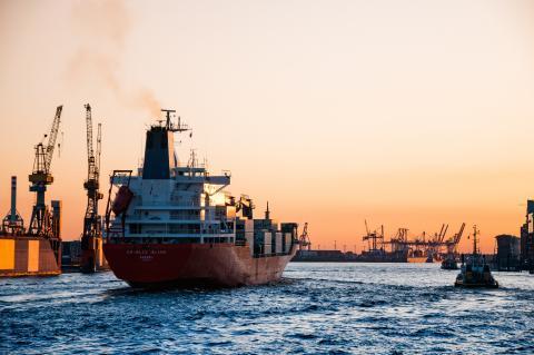 España tiene el puerto más eficiente de Europa