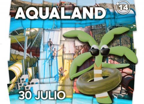 Juventud de Santa Brígida organiza una excursión al parque acuático Aqualand / CanariasNoticias.es
