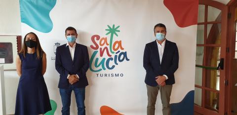 Santa Lucía presenta su nueva marca turística / CanariasNoticias.es