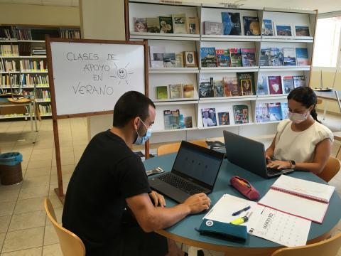 San Juan de la Rambla programa clases gratuitas de apoyo para alumnos de primaria / CanariasNoticias.es