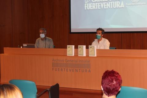 XVI Jornadas de Estudios sobre Fuerteventura y Lanzarote/ canariasnoticias