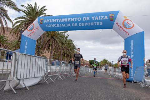 Yaiza Extremo Sur Trail & MTB