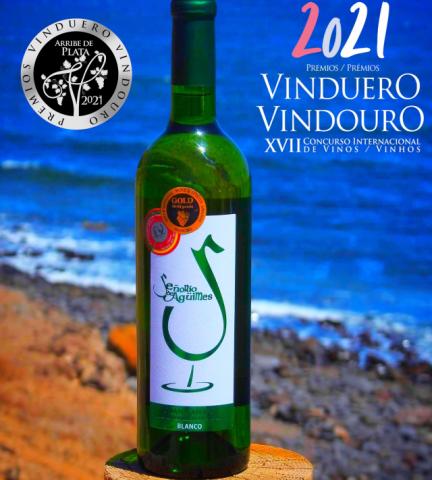 Señorío de Agüimes. Certamen Vinduero-Vindouro 2021/ canariasnoticias