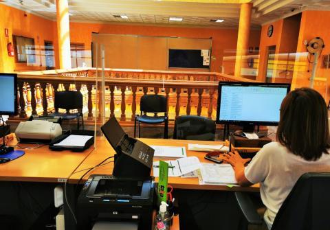 Ayuntamiento de Antigua. Fuerteventura/ canariasnoticias