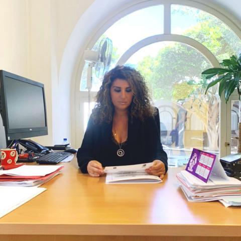 Elisabeth Merino/ canariasnoticias
