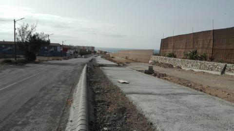 Carretera de Melenara. Telde/ canariasnoticias