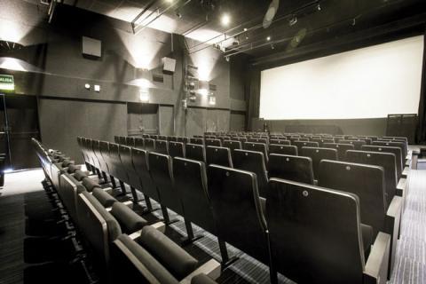 Sala de Cine Buñuel (Lanzarote) / CanariasNoticias.es