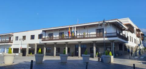 Ayuntamiento de Puerto de la Cruz (Tenerife) / CanariasNoticias.es