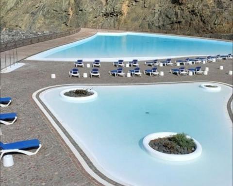 Parque Marítimo de Vallehermoso (La Gomera) / CanariasNoticias.es