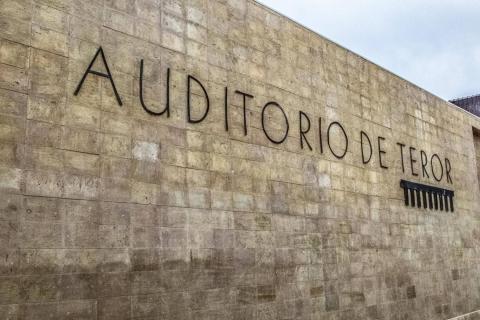 Auditorio de Teror (Gran Canaria) / CanariasNoticias.es