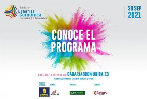 Canarias Comunica en Infecar