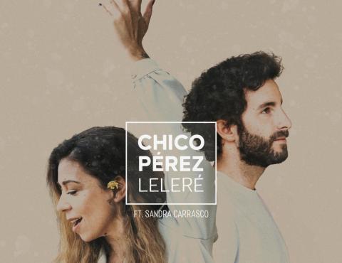 """Portada de """"Leleré"""" de Chico Pérez"""
