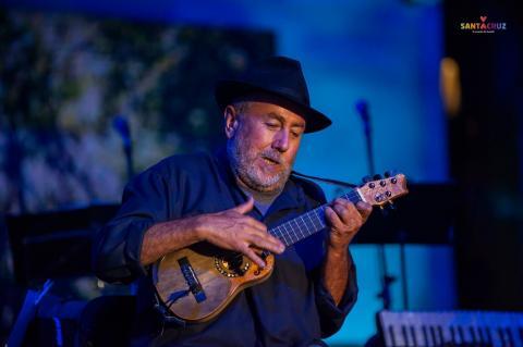 Domingo Rodríguez Oramas, 'El Colorao'