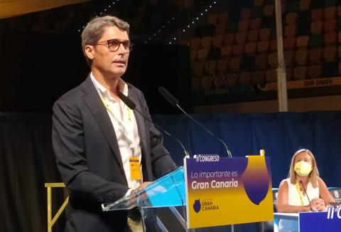 Enrique Hernández Bento (UxGC) / CanariasNoticias.es