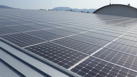 Energías renovables en Canarias / CanariasNoticias.es