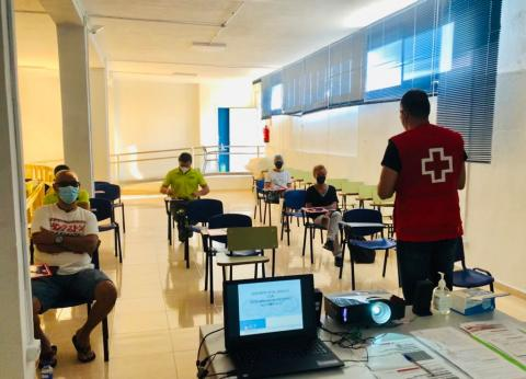 Plan Formativo 2021 en La Palma / CanariasNoticias.es