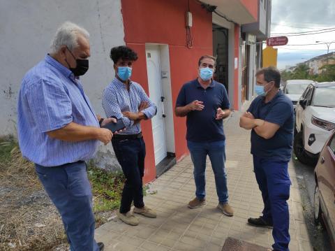 Francis Candil pide que se controlen las colonias de animales asilvestrados en Las Palmas de Gran Canaria / CanariasNoticias.es