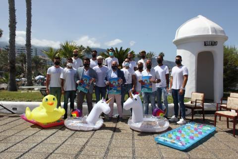 Puerto de la Cruz apuesta por el Carnaval de Verano de Tenerife / CanariasNoticias.es