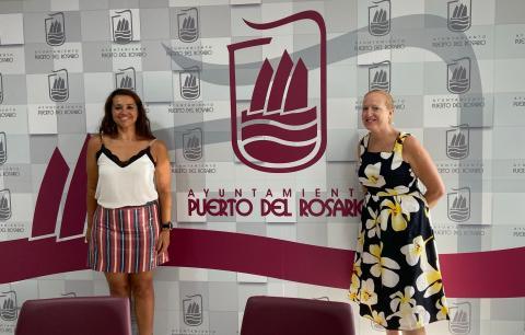 Puerto del Rosario trabaja en la nueva temporada de cruceros / CanariasNoticias.es