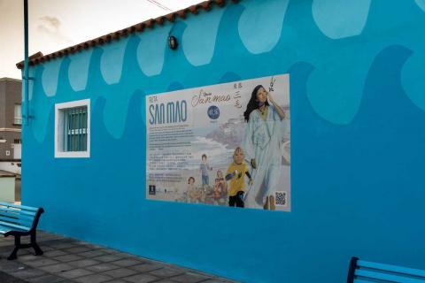 Ruta de Sanmao en Telde (Gran Canaria) / CanariasNoticias.es