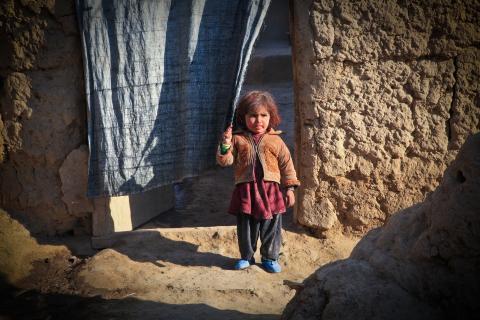 ACNUR y la nueva situación en Afganistán