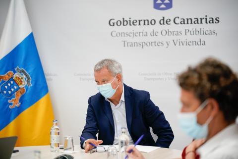 Consejo de administración extraordinario de Visocan / CanariasNoticias.es