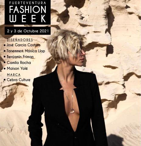 Fuerteventura  Fashion Week