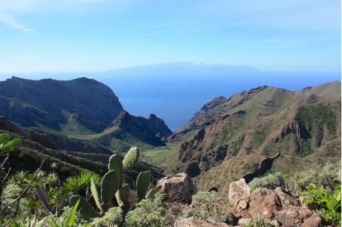 Cómo es el viaje de un día a La Gomera: opciones desde Tenerife y Gran Canaria