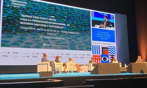 I Convención de Turespaña / CanariasNoticias.es