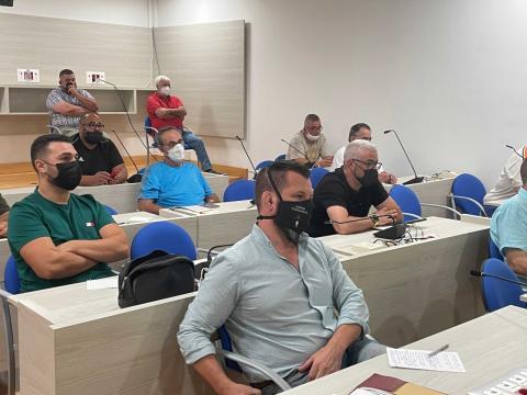Federación Insular de Lucha de Gran Canaria/ canariasnoticias