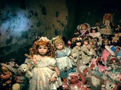 Aspectos a tener en cuenta antes de comprar una muñeca